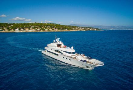 5 reasons why Fathom should be the next yacht you buy