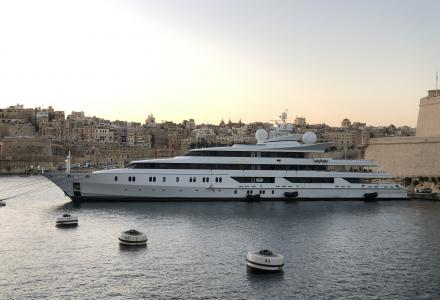 Indian Empress crew recovers $1 million in salaries