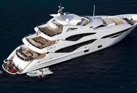 Take a look at the new Sunseeker 131