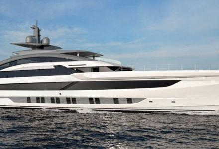 80-metre superyacht Cosmos behind-the-scenes insight
