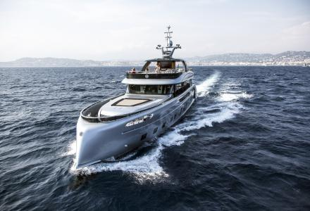 MEISSEN for Dynamiq: German craftsmanship meets Italian boutique yacht brand