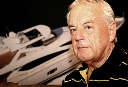 In the memory of Sunseeker founder Robert Braithwaite