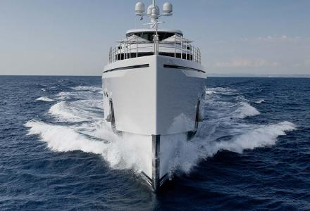 The 7 largest yachts ever built by Benetti - Yacht Harbour