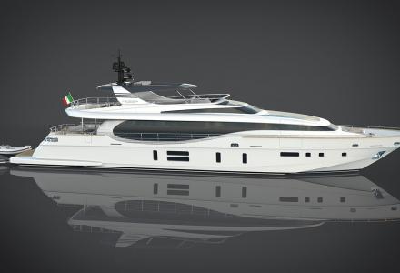 Canados 120' Caesar construction update