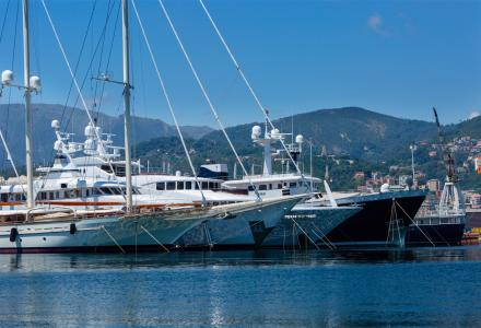 New international event: Genova Marina Yacht Sales and Charter Days