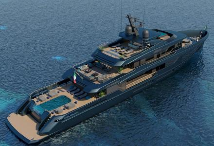 Mondomarine revival with 57-meter 'Discovery' concept