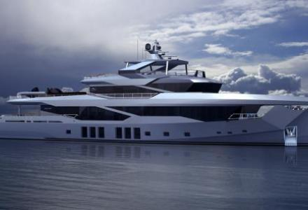 Numarine presents new 45XP explorer