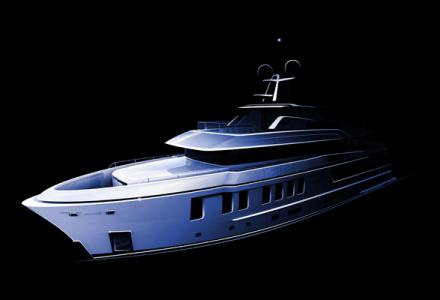 CdM sold the new fully custom 43-meter explorer yacht
