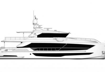 Horizon Yachts: Second hull FD102 under contract for 2020 delivery
