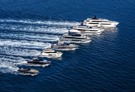 Ferretti Group raises its net profit to € 31 million and closes Wally's acquisition