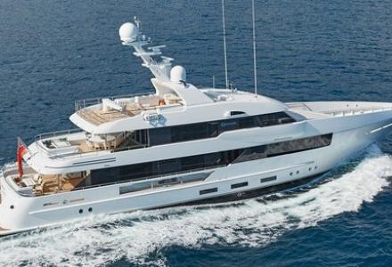 Take a look at the 44m Moon Sand by Feadship