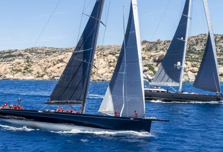 Loro Piana Superyacht Regatta 2019 announces impressive fleet for Porto Cervo