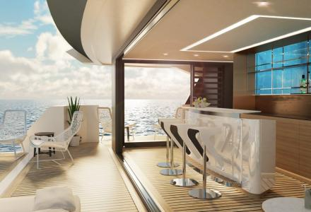 New Sunseeker 161 unveils the highlighted design