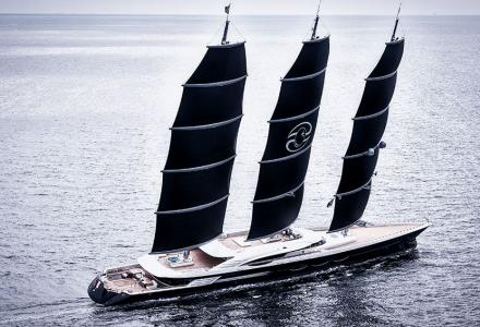 The World Superyacht Awards 2019: the nominees not to miss