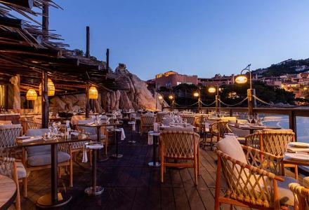 Sardinia: 7 first-rate restaurants to dine in during your yacht cruise