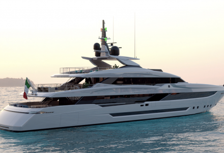 Mondomarine reveals new Classic line inspired by Ferrari and Lamborghini