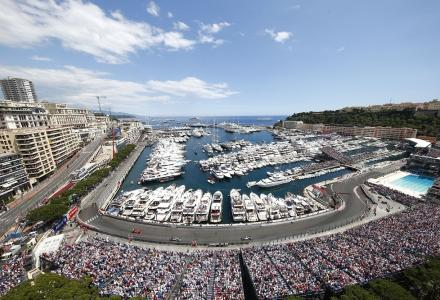7 of the superyachts not to miss at Monaco Grand Prix 2019
