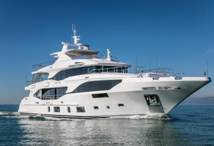 Double success: Benetti delivers 29m Baya and 35.5m Good Day