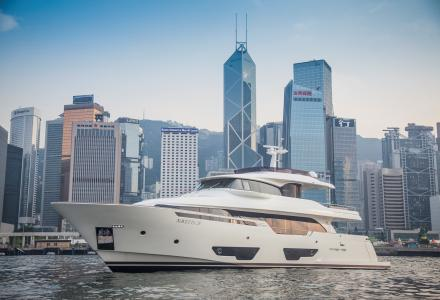 Why owning private yachts is not popular with Chinese billionaires
