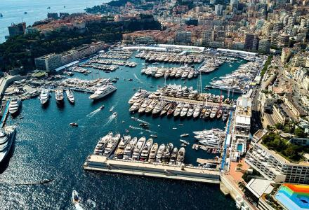 10 of the most spectacular superyacht marinas in Europe