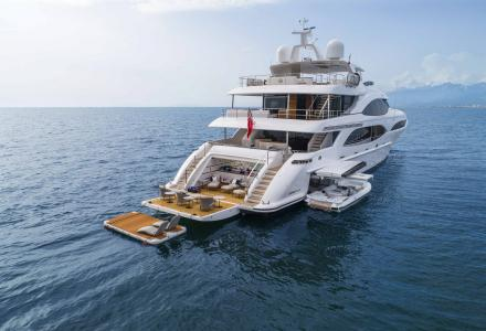 4 of the best Refit Yachts for sale in 2019