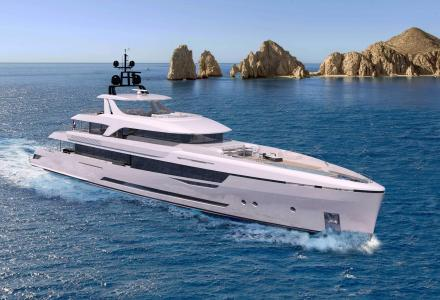 Moonen Yachts set to boost production with new investor
