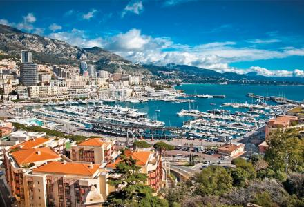 Early birds: TOP 8 superyachts booked for Monaco Yacht Show 2019