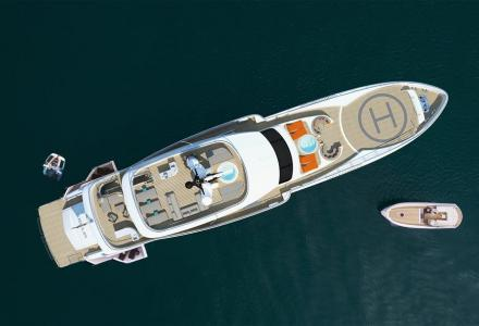 Another deal closed: Wider Yachts is taken over by Zepter and two more companies