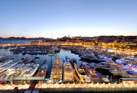 The ultimate guide to Cannes Yachting Festival 2019