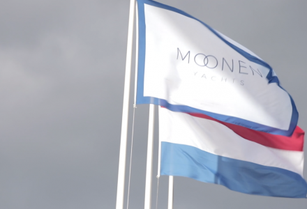 Moonen Yachts under new ownership after declared bankruptcy