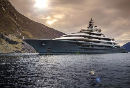 10 of the most expensive superyachts to charter in summer 2019