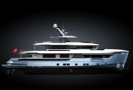 No need to build gigayachts: Dynamiq unveils its full Global range