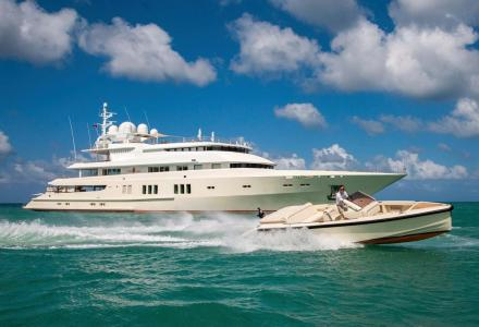 Coral Ocean: 73m yacht sold in 72 hours during the Monaco Yacht Show