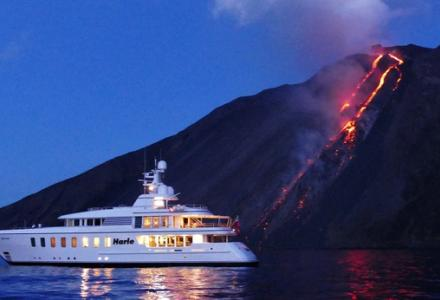 An expedition aboard 45m Feadship superyacht Harle makes important discoveries