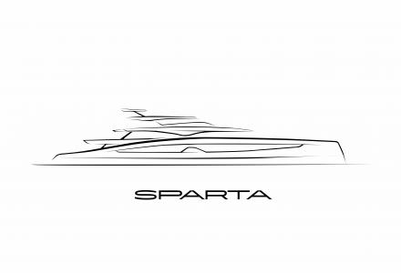 Heesen sells 67m superyacht Project Sparta for 2023 delivery