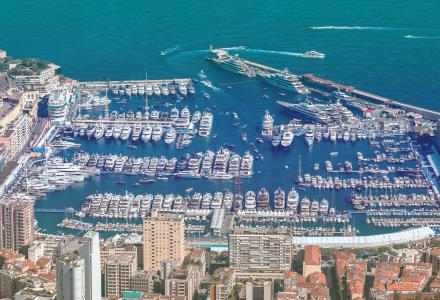 Monaco Yacht Show 2019: the highlights you might have missed