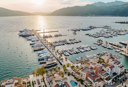 Porto Montenegro to allocate EUR 500 million on further development
