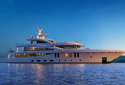 Amels sells in-built 60m Limited Editions superyacht Amels 200