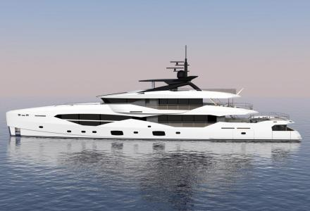 Sunseeker launches new superyacht division with 49m flagship