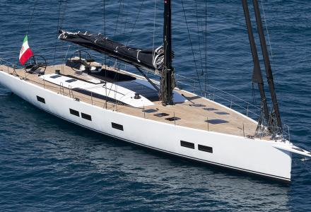 3 reasons why EGI4 should be the yacht of your choice