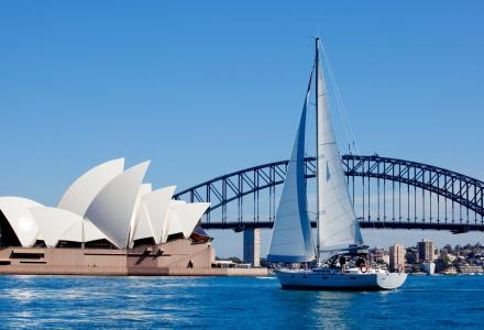 Australia to allow charter of foreign-flag superyachts