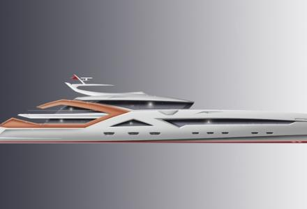 ER Yacht Design presents 61m sport superyacht concept