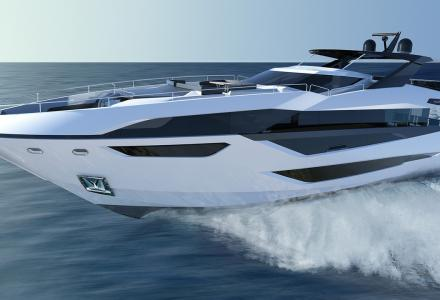 New Sunseeker 100 model introduced