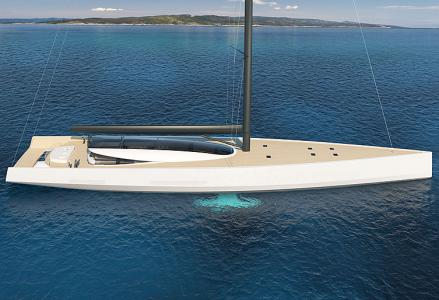 Zero Emission Concept SY200 by Philippe Briand