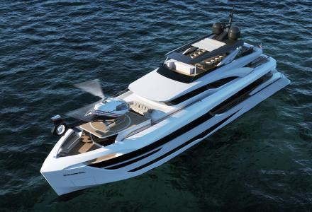 Dominator 42m: The mini-explorer with transatlantic range