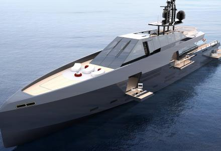 Wally Yachts: plans for 2020 and 48 Wallytender X in Miami show