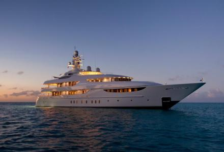 World Superyacht Awards: Refitted Yachts nominees