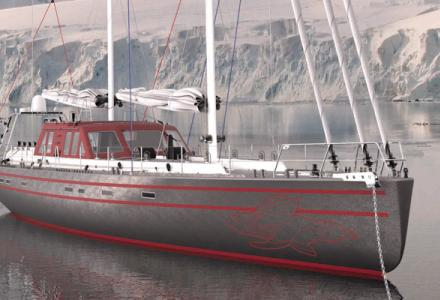 Pelagic 77 by KM YachtBuilders begins outfitting