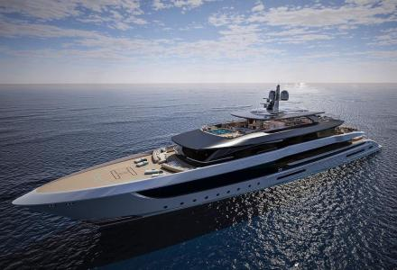 67m concept D67 by SFG Yacht Design