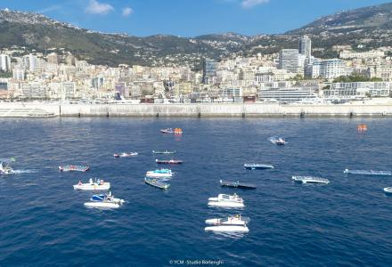 The 7th edition of the Monaco Solar and Energy Boat Challenge will go ahead online